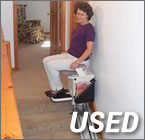 AmeriGlide Stairlifts
