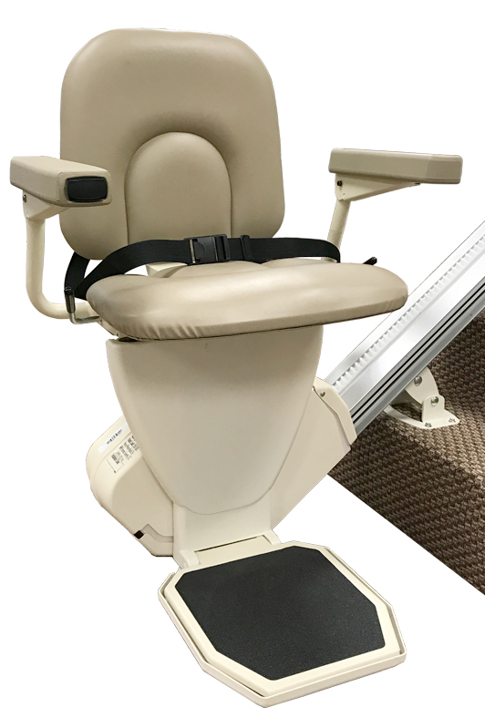 Ameriglide Rave Stair Lift Stair Lifts